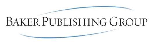 Baker Publishing Group