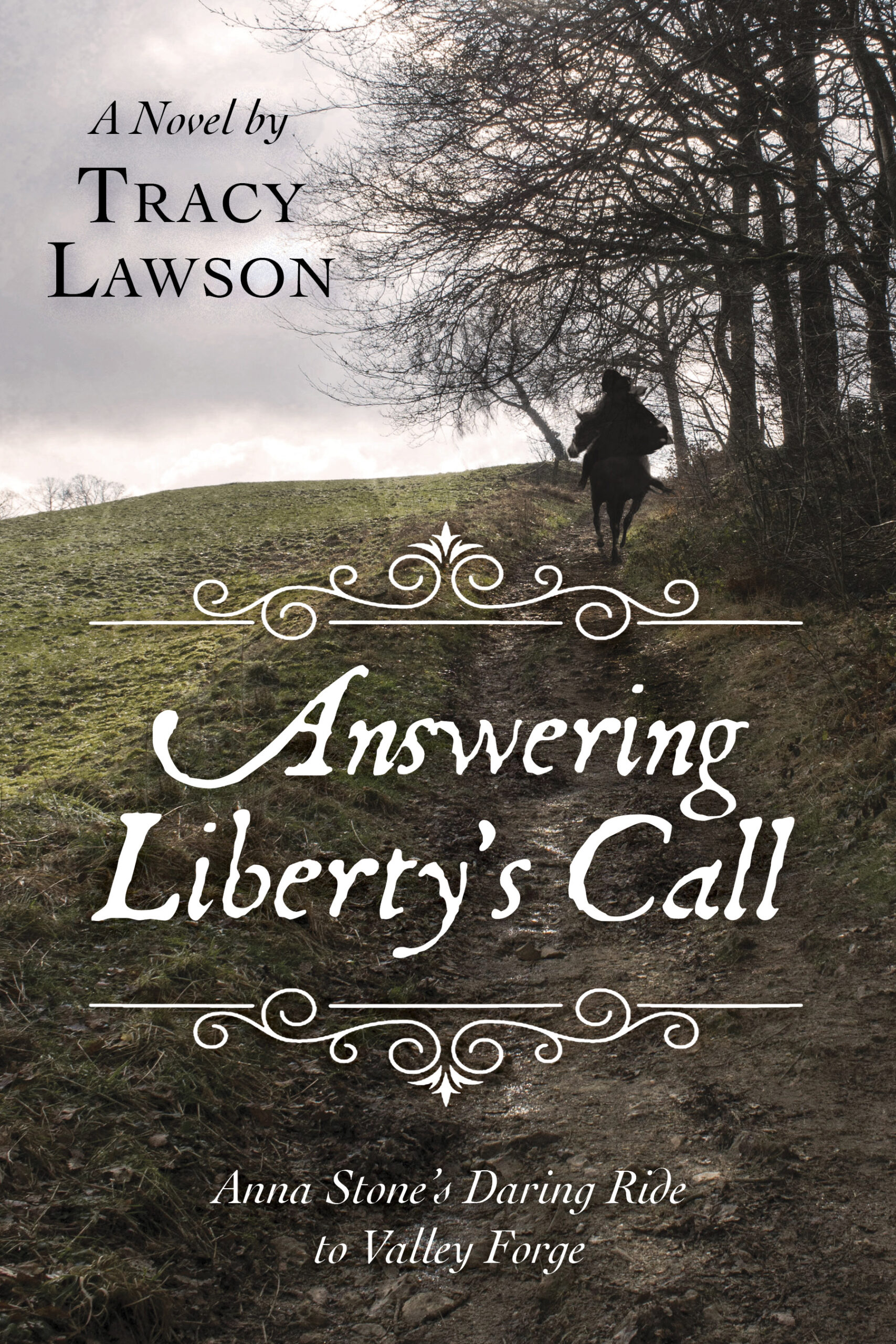 Answering Libertys Call