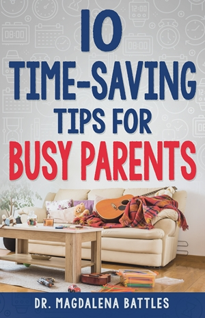 10 Time Saving Tips for Busy Parents